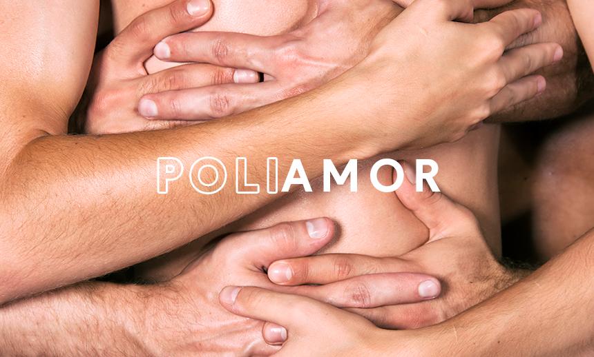 Cómo vivir los poliamores-CHERISH