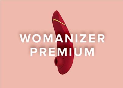 Womanizer Premium mexico