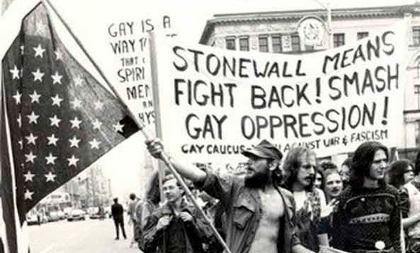 Todo lo que debes saber sobre el Pride Month