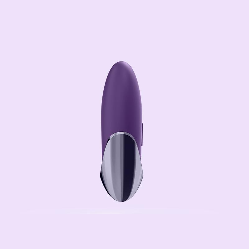 Satisfyer Layons - Purple Pleasure - Masajeador y Vibrador de Clítoris-CHERISH