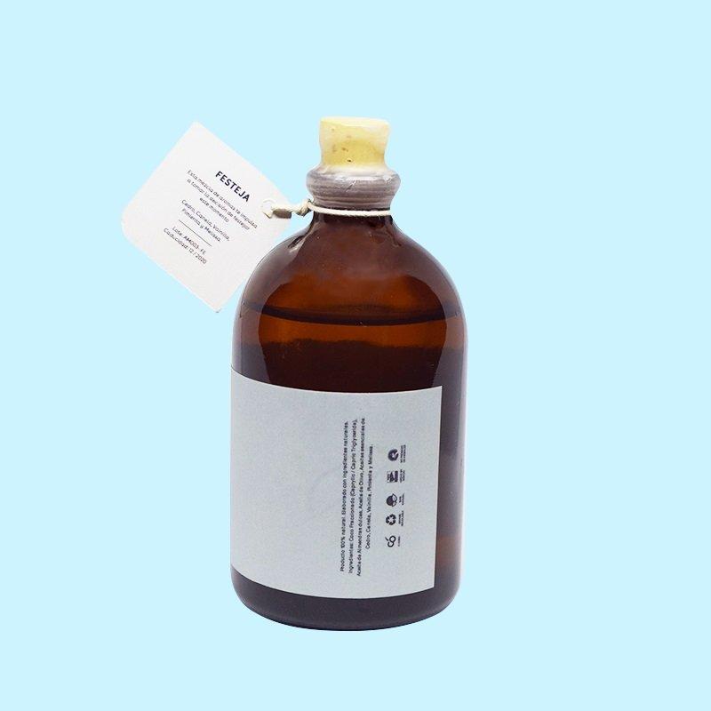 Aceite de Masaje - Festeja - 110ml-CHERISH