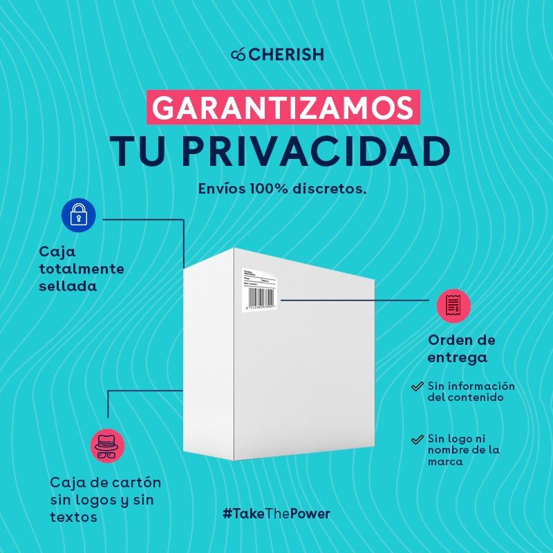 Womanizer Premium - Succionador de Clítoris-CHERISH