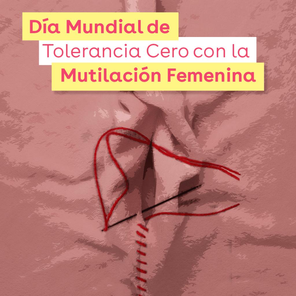¿Qué es la mutilación genital femenina?-CHERISH