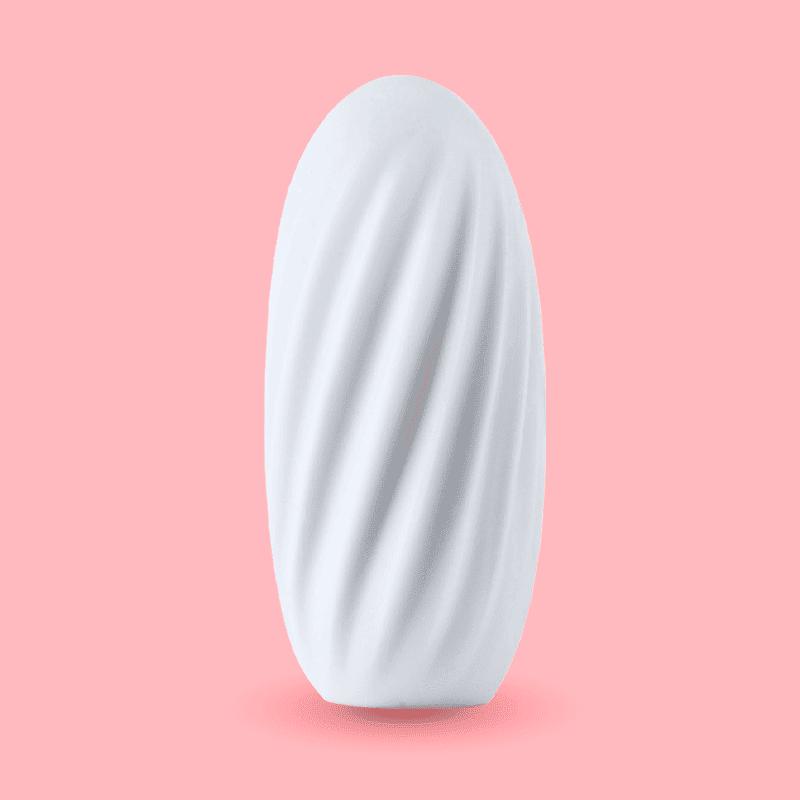 Kit SVAKOM - Placer con huevos - Vibrador y masturbadores-CHERISH
