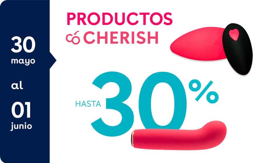 Hot Sale-CHERISH