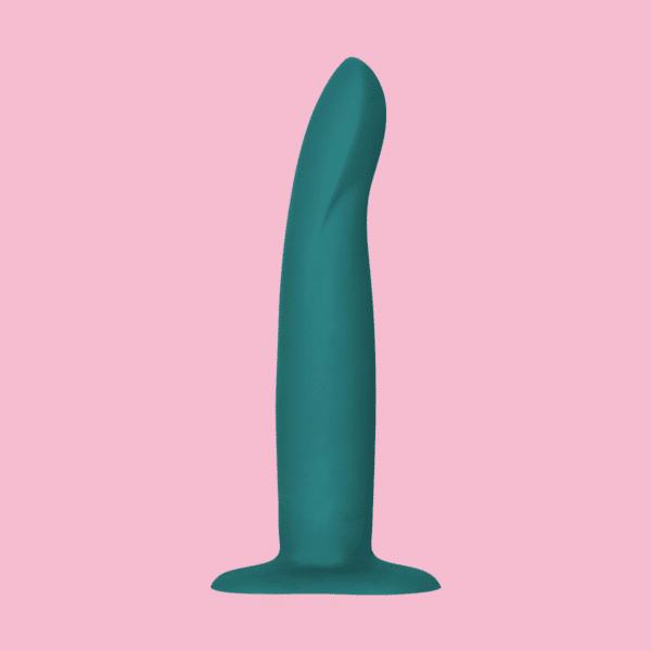 dildo anal mediano