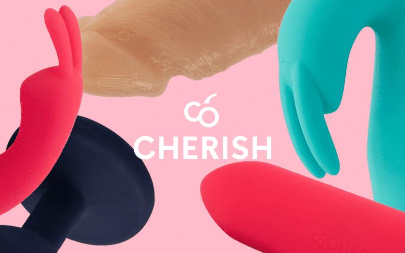 Conoce a los juguetes sexuales CHERISH y descubre a tu ideal