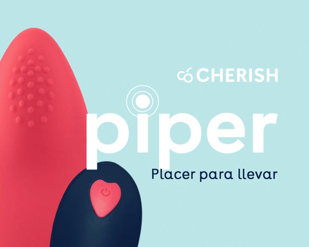 Marca Propia-CHERISH
